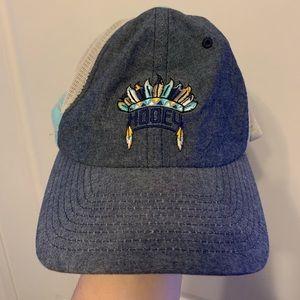 72250d25354 Hooey trucker hat